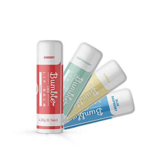 Bumble CBD Lip Balm