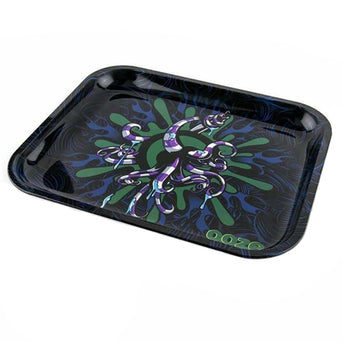 OOZE Octo Rolling Tray