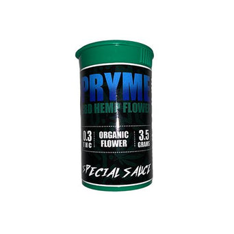 PRYME CBD Special Sauce Hemp Flower Bundle