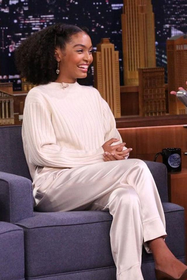 Celebrity Women Yara Shahidi 2