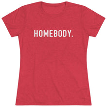 Load image into Gallery viewer, Homebody Shirt Comfortable Loungewear