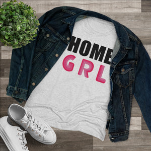 Homegirl Short Sleeve Tee Shirt