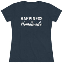 Load image into Gallery viewer, Happiness Is Homemade Short Sleeve Tee