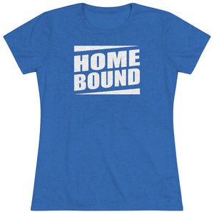 Homebound Tee Shirt Makes a Funny Gift