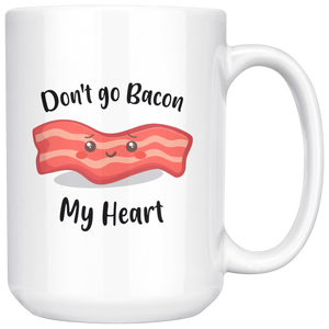 Don't go bacon my heart inexpensive gifts for couples.