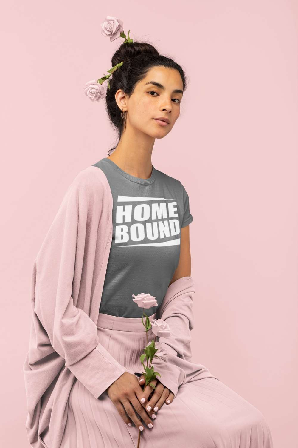 Homebound tee shirt.