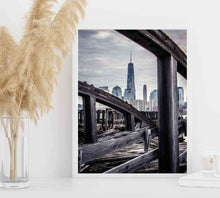 Load image into Gallery viewer, New York City Central Terminal Digital Art