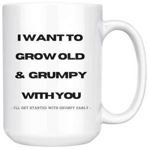 You're Stuck With Me Funny Mug Set For Your Special Someone | Gift Set