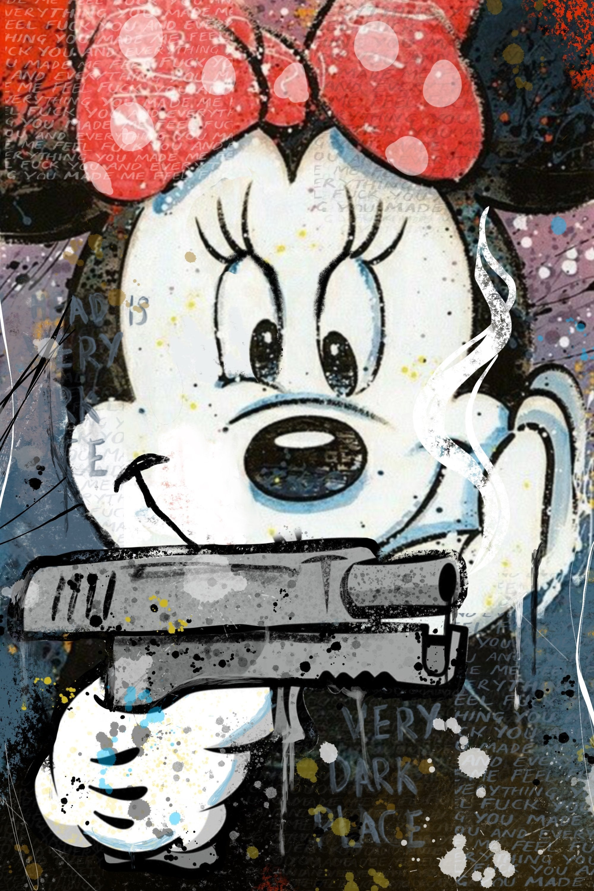 KILLER MINNIE