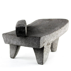 Metate de Piedra