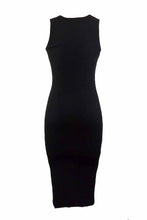 Load image into Gallery viewer, BODYCON DRESS