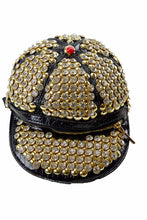 Load image into Gallery viewer, HAT RHINESTONE BACKPACKS