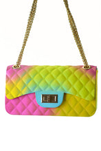 Load image into Gallery viewer, JELLY TENDER CROSSBODY BAG