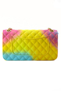 JELLY TENDER CROSSBODY BAG