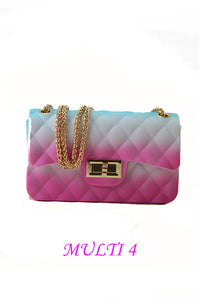 JELLY TENDER CROSSBODY BAG(MINI)