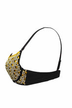 Load image into Gallery viewer, RHINESTONE BUSTIER