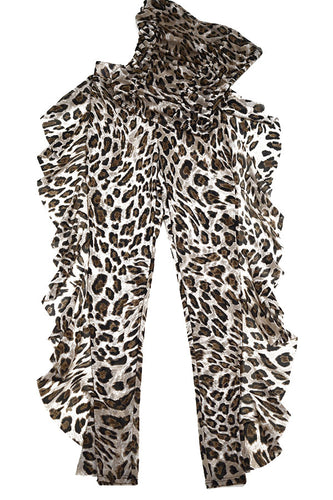 ANIMAL PRINT 2PCS SET