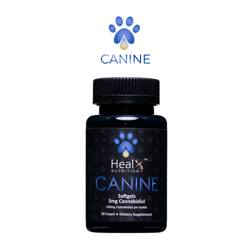 HealX Canine 30 Count