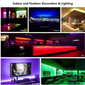 LED Strip Light RGB 5050 Waterproof