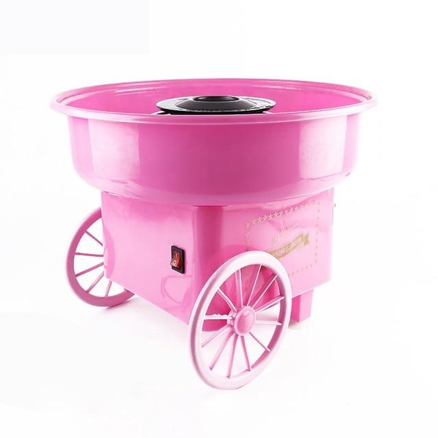 Cotton Candy Machine Portable Marshmallow Mini
