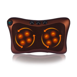 Infrared Full Body Massager Pillow