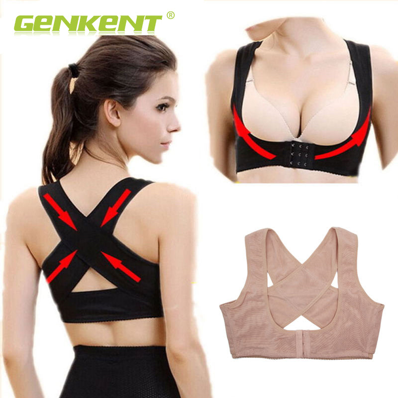 Body Posture Corrector - Women Chest Support
