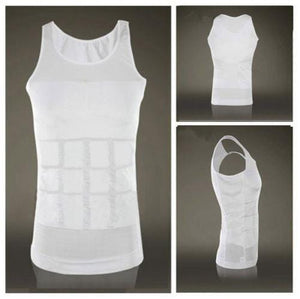Slim n Lift Slimming Under Shirt for Men