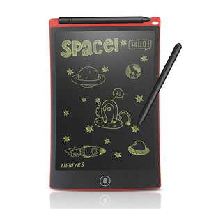 LCD Writing Tablet 8.5 Inches