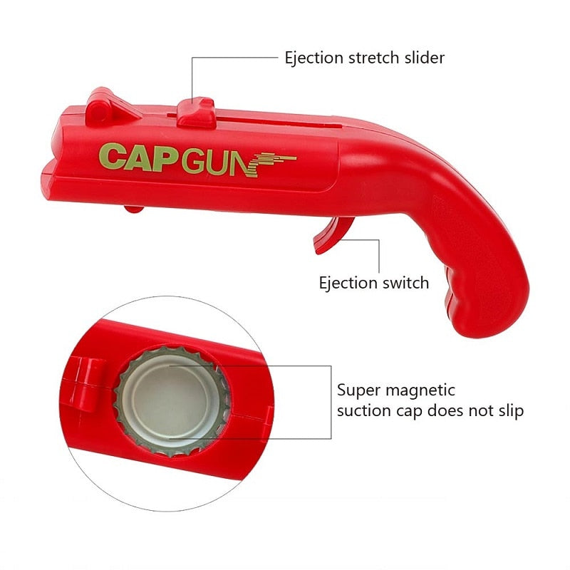 Cap firing gun buy now USA