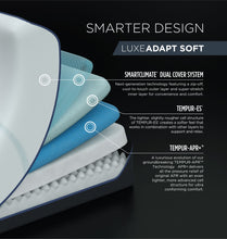 Load image into Gallery viewer, TEMPUR-LuxeAdapt® Soft by Tempurpedic™
