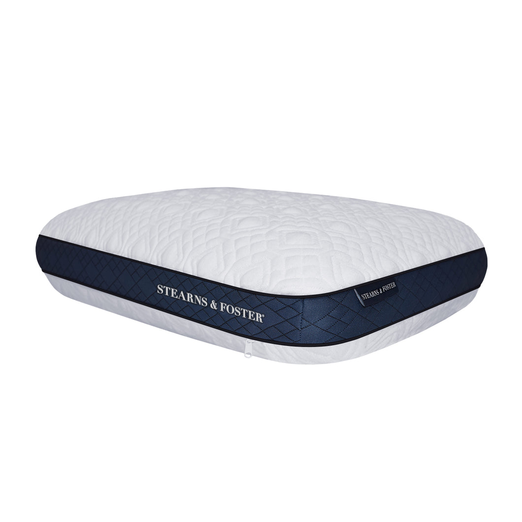 Stearns & Foster® Indulge™ Memory Foam Pillow