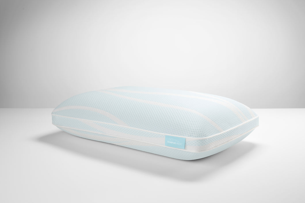TEMPUR-breeze° PROHI + Advanced Cooling pillow by Tempurpedic™