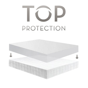 Malouf Prime® Smooth Mattress Protector