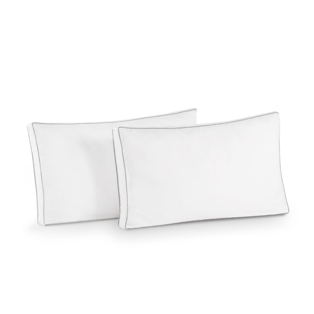 Malouf Weekender Shredded Memory Foam Pillow (2 Pack)