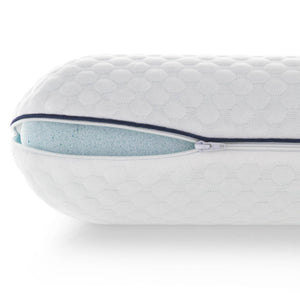 Malouf Weekender Gel Memory Foam Pillow