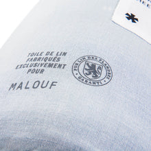 Load image into Gallery viewer, Malouf French Linen Ultra Premium Sheet Set