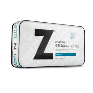 Malouf Contour Gel Dough® + Z™ GEL Pillow