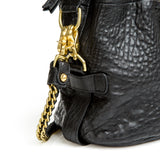 Jackie — Textured Lamb -  - Harry & Co New Zealand Handbag