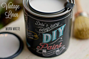 Vintage Linen- DIY Paint Co.