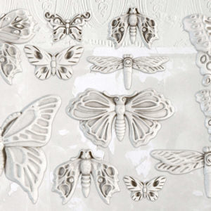 Monarch Decor Mould