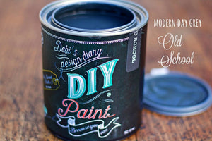 Old School- DIY Paint Co.