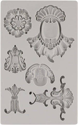 Baroque 2 Mould