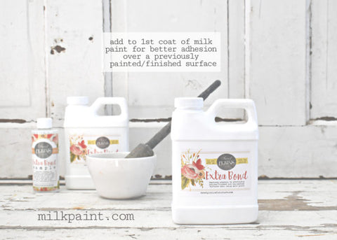 Extra Bond- Sweet Pickins Milk Paint
