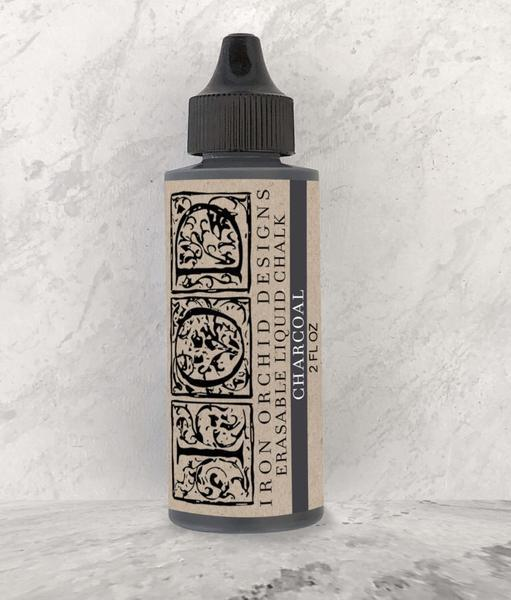 Erasable Liquid Chalk | IOD