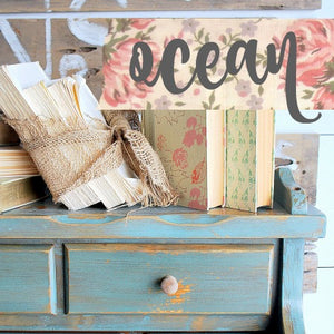 Ocean- Sweet Pickins Milk Paint