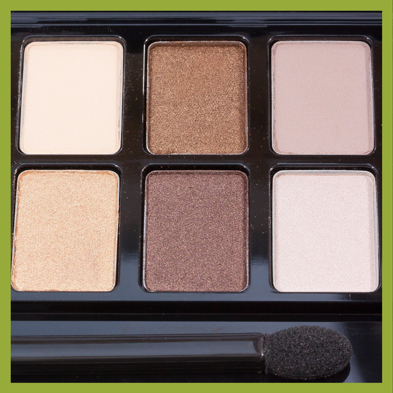 Mineral Make-Up Fast Facts