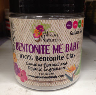 Betonite Me Baby
