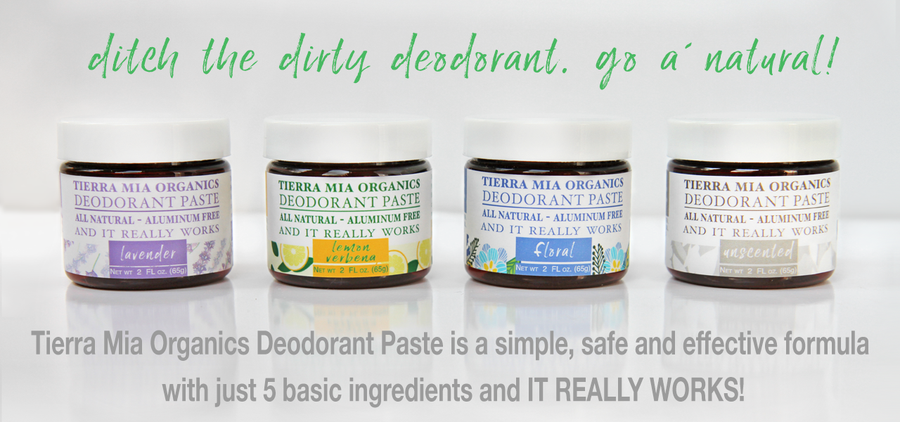 four-deodorants-on-white-backdrop