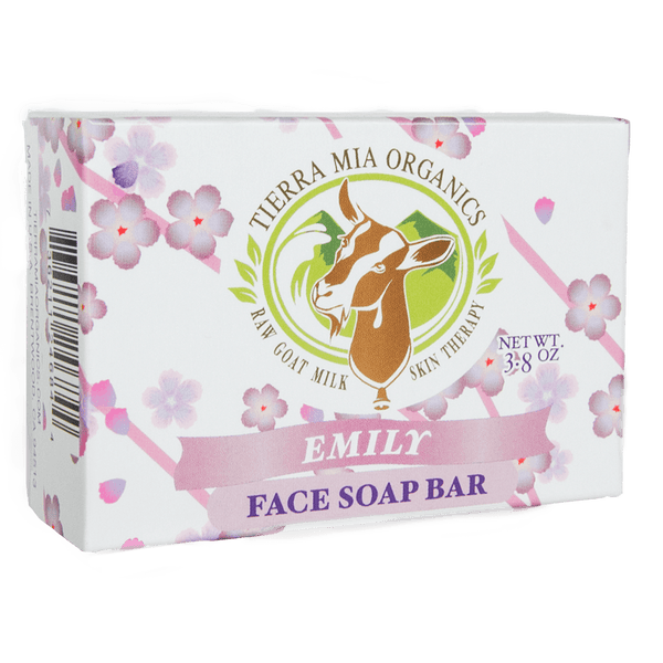 Emily Soap - Face Bar