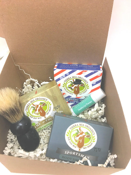 Men's Gift Box Set